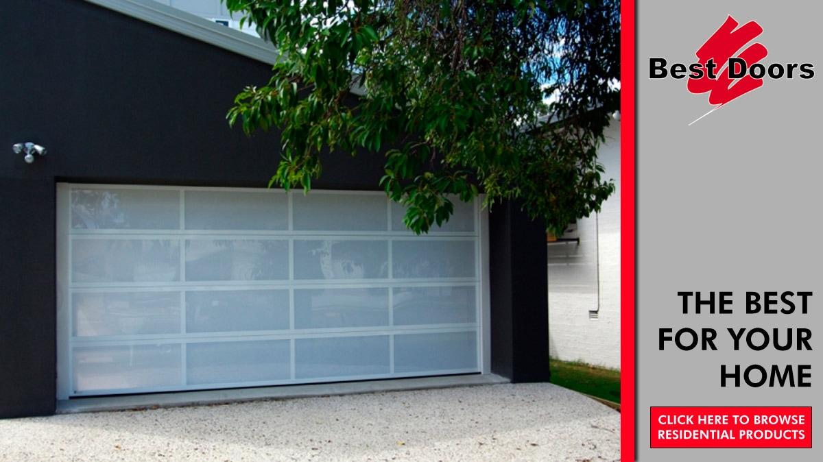 Best Doors Brisbane Garage Doors Fittings Cleveland
