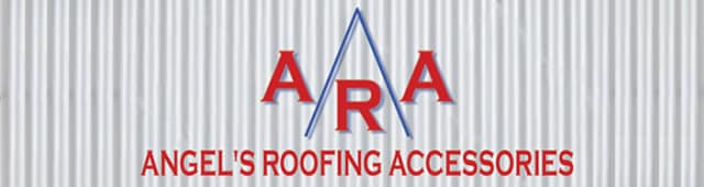 Angelu0027s Roofing Accessories   Logo