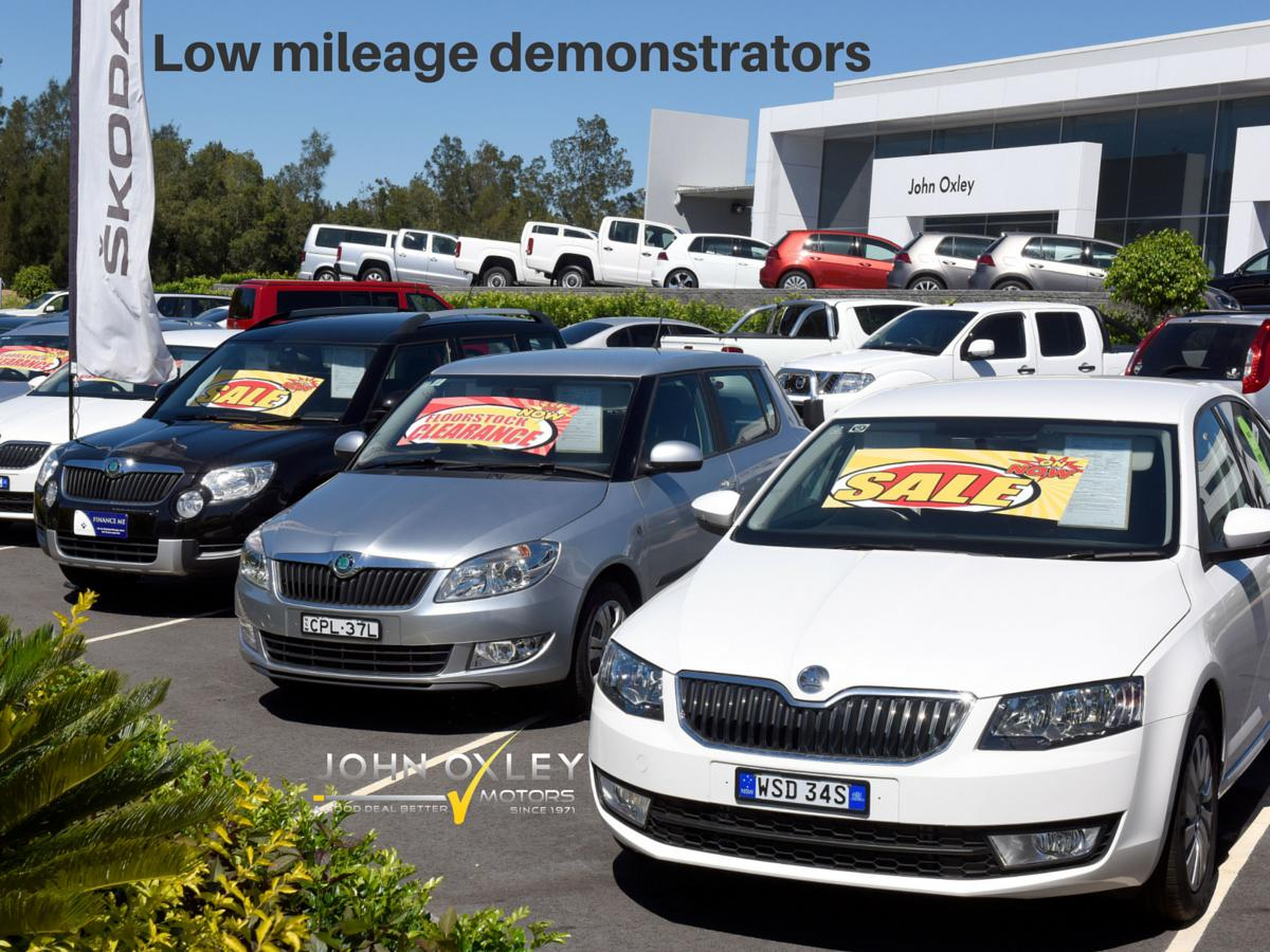 John Oxley Motors Pre Owned Vehicles Used Cars 130