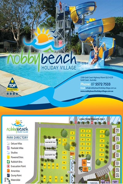 9500 Miramar Rd: Nobby Beach Holiday Village