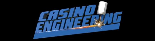 Engineering casino nsw