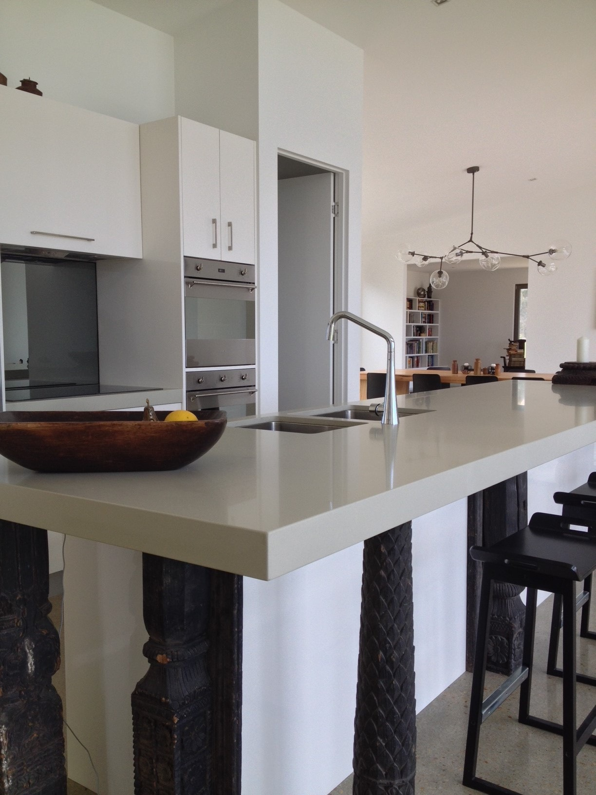 Calabro Joinery Kitchen Renovations Designs Bairnsdale