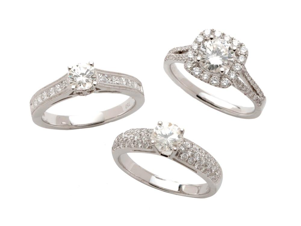 Diamond Rings Adelaide Sa