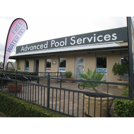 Advanced Pool Construction Service On 556 Lower North East Rd Campbelltown Sa 5074 Whereis