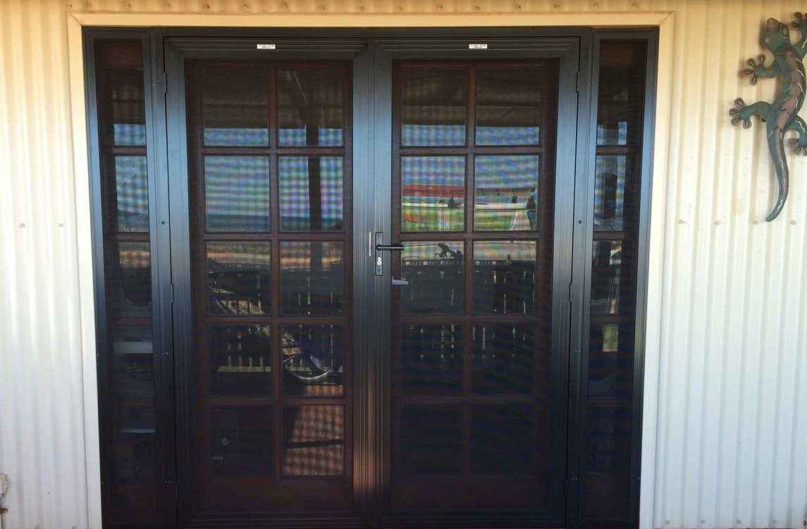 Ezy Fit Doors On Unit 2 24 Mulgul Rd Malaga Wa 6090 Whereis & Sliding Doors Malaga u0026 Double Sliding Doors In Viewclear Stainless ... pezcame.com