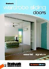 Wardrobe Sliding Doors & Bradnamu0027s Windows u0026 Doors - Built In Wardrobes - 51 Johanna Blv ...