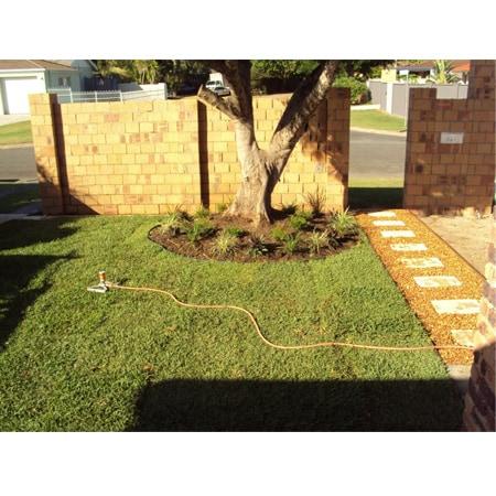 Garden Of Eden Lawn Mowing Services Broadbeach Waters