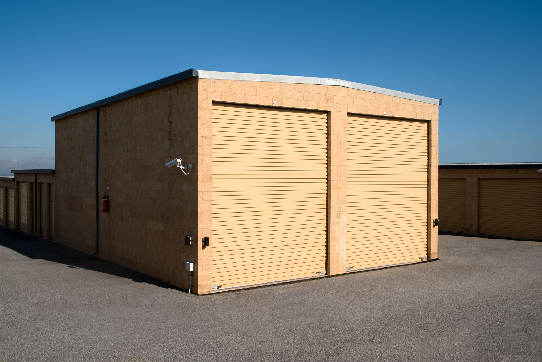 Cheap Self Storage Units Perth Dandk Organizer