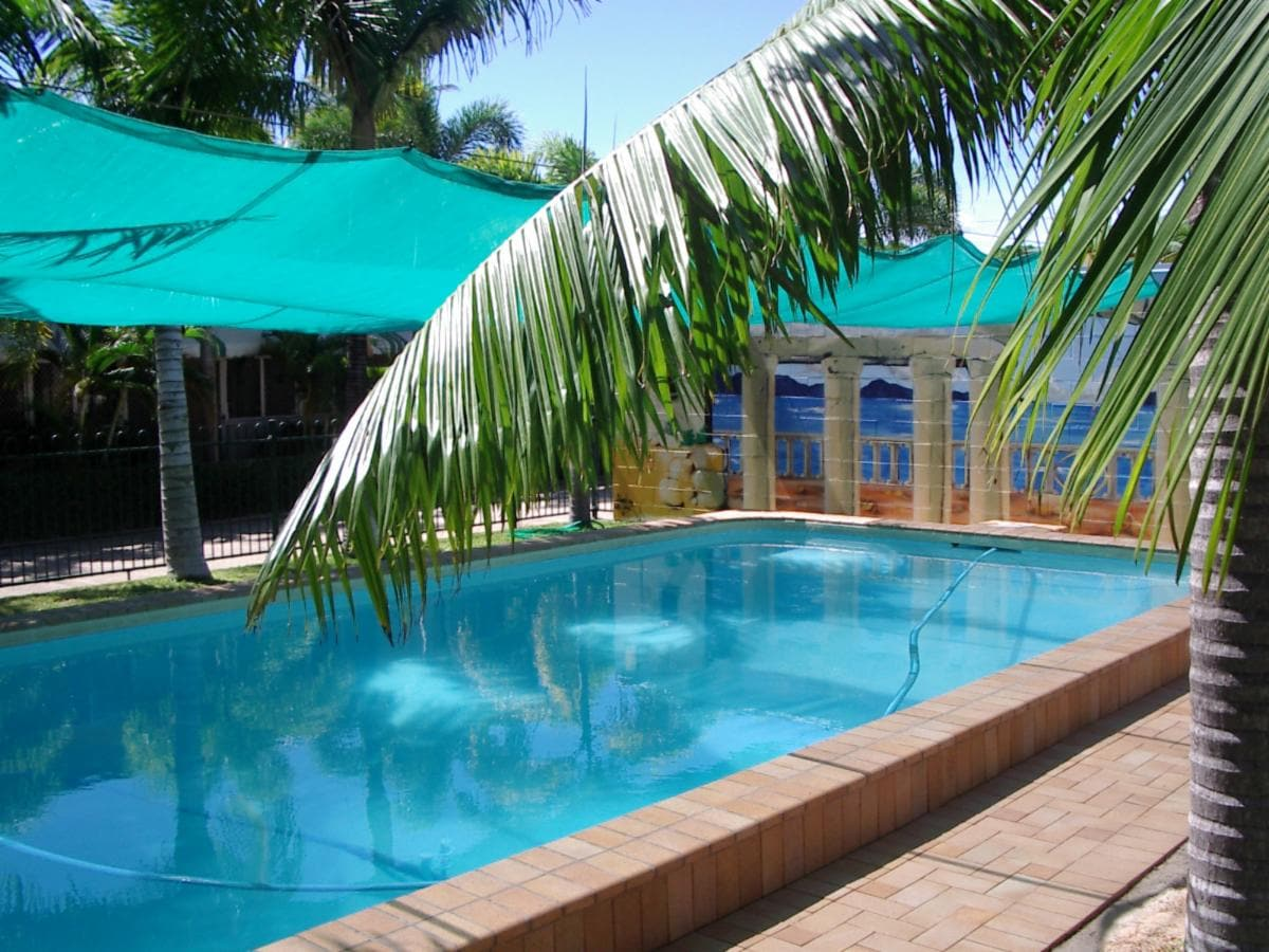 Palm Waters Holiday Villas On Cnr Cook And Landsborough Sts North Ward Qld 4810 Whereis