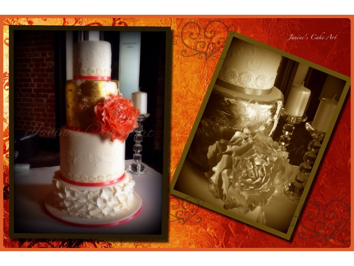 Janine S Cake Art Townsville : Janine s Cake Art & Calligraphy - Cake & Pastry Shops ...