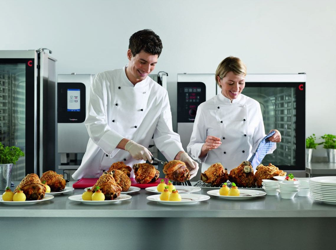 Moffat Commercial Kitchen Equipment