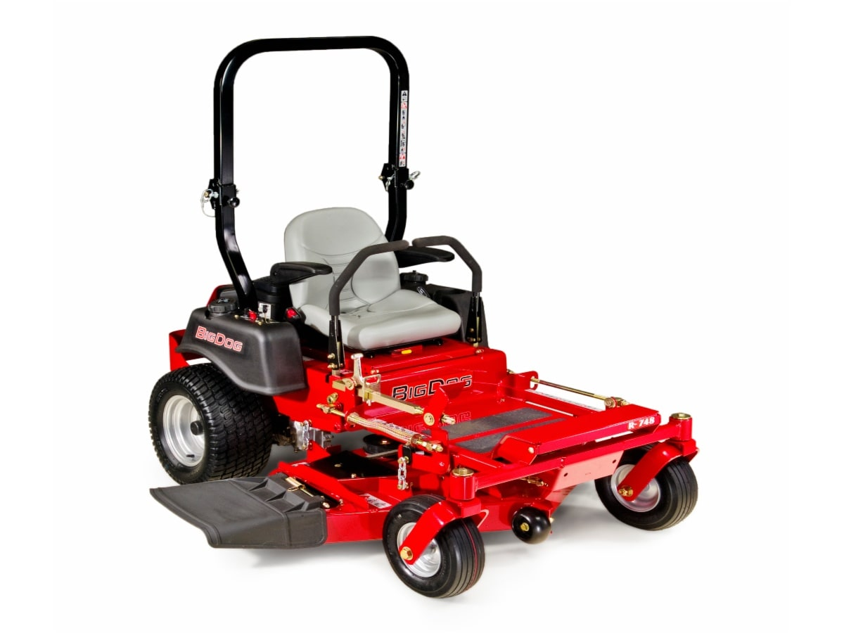 General Mowers Power Equipment Lawn Mower Shops Repairs 4 Honda Fuel Filter Big Dog X 1060 Diablo Mowing 344