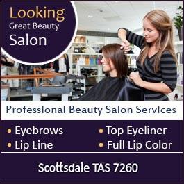 Looking Great Beauty Salon - Beauty Salons - Scottsdale