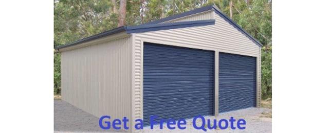 sheds galore promotion 2 - Garden Sheds Galore