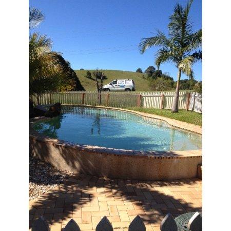 Clean A Pool Gold Coast Swimming Pool Maintenance Repairs Mudgeeraba