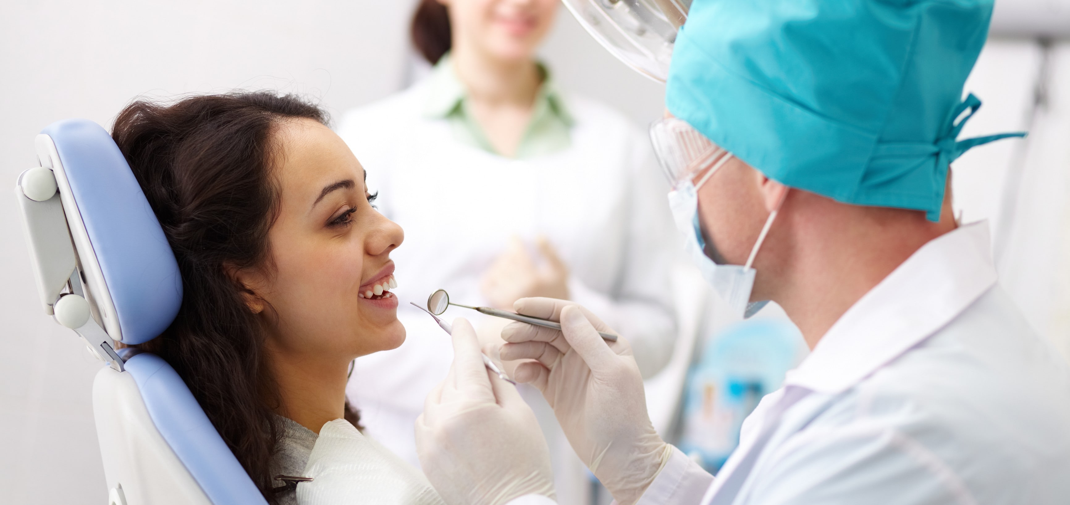Glebe Dentist
