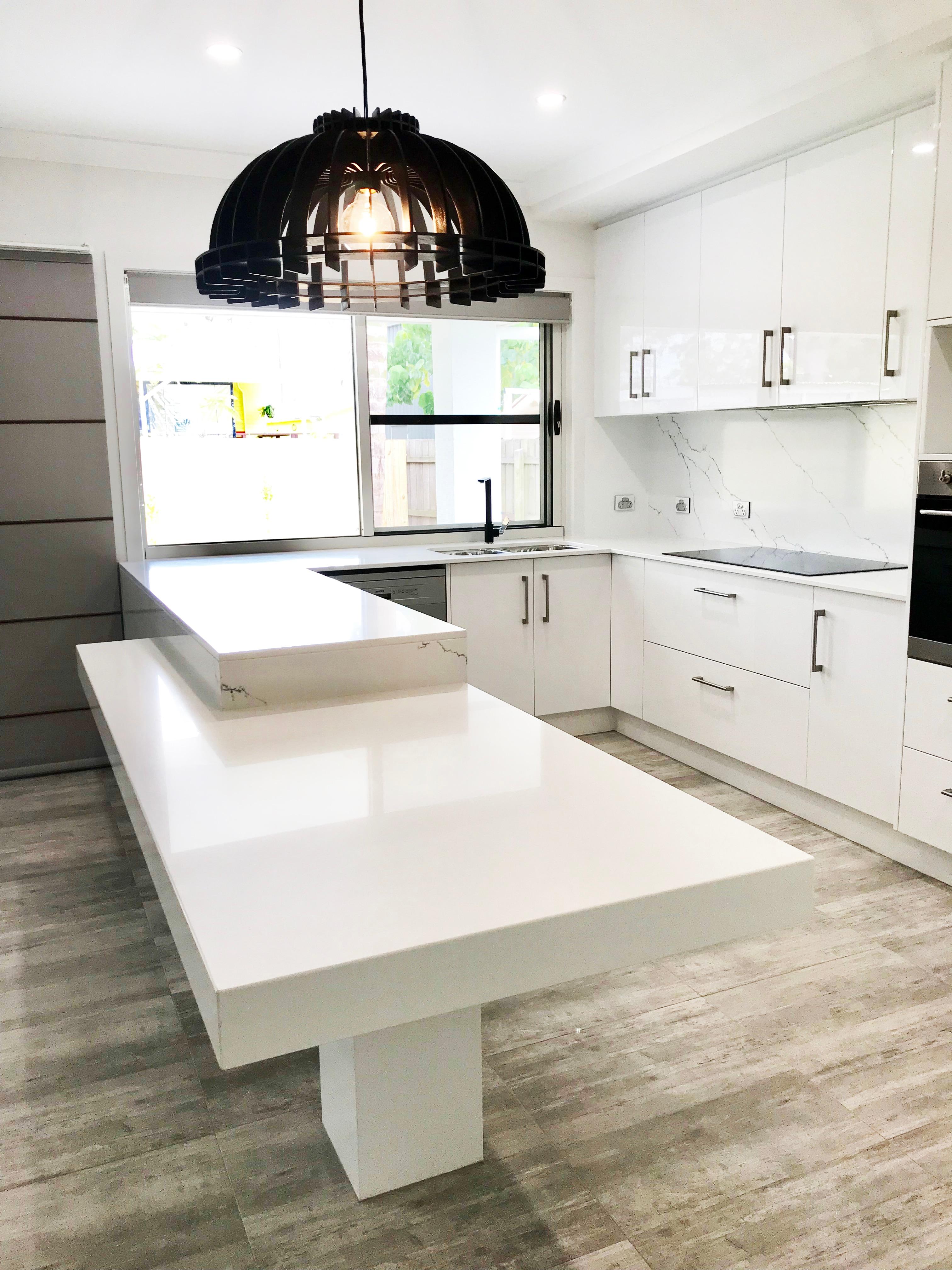 Hervey Bay Cabinet Craft - Kitchen Renovations & Designs - 61 Old ...