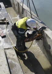 Robert Guy & Sons Pty Ltd - Concrete Cutting, Grinding & Drilling
