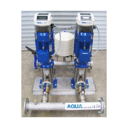 Aquacure Water Treatment Pty Ltd Water Treatment