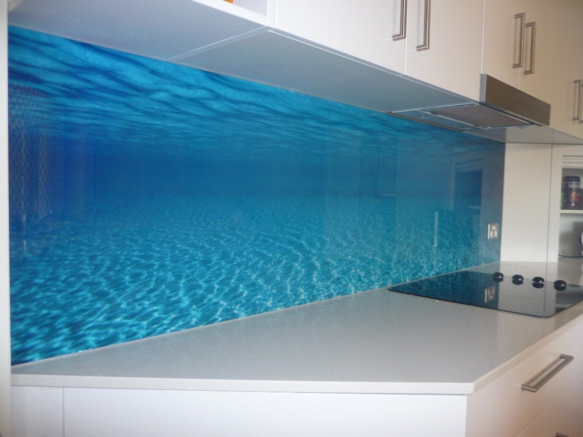 In Glass Design - Splashbacks - 2/ 82 Spencer Rd - Nerang
