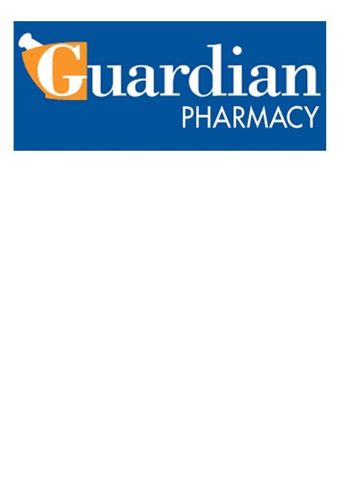 Portarlington Guardian Pharmacy on 90 Newcombe St ...
