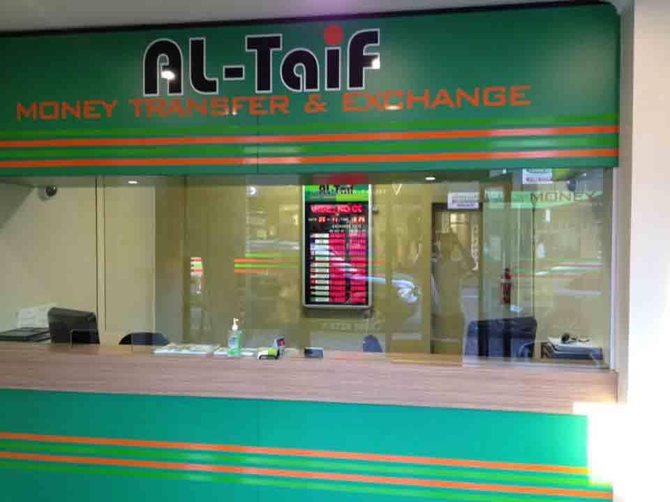 Forex money transfer melbourne