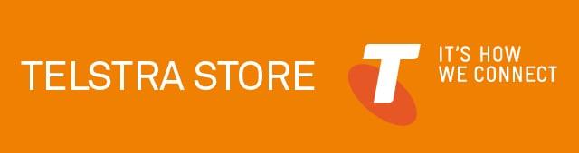 Telstra store greensborough telephone services shop 258259 telstra store greensborough logo reheart Images