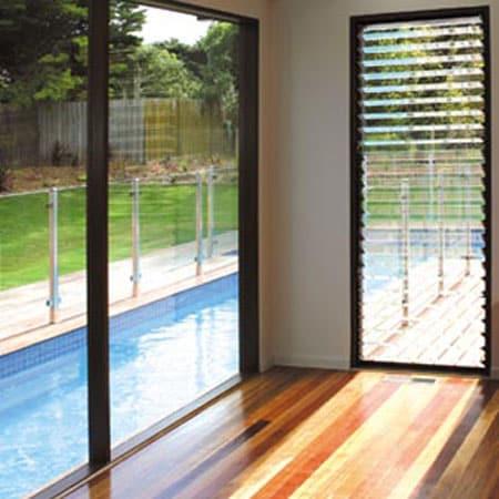 Trend Windows Amp Doors Pty Limited Aluminium Windows 1