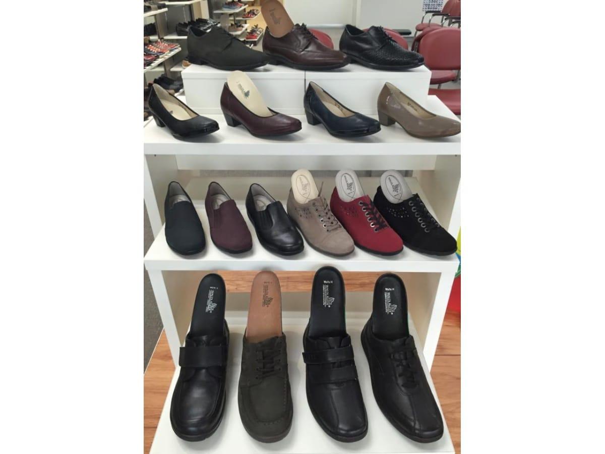 Comfort Shoe Shops Brisbane