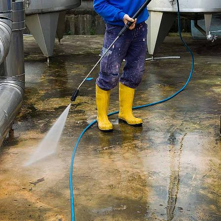 Sprayjet Cleaning Services Pressure Amp Steam Cleaning