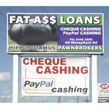 Honest payday loan company picture 8