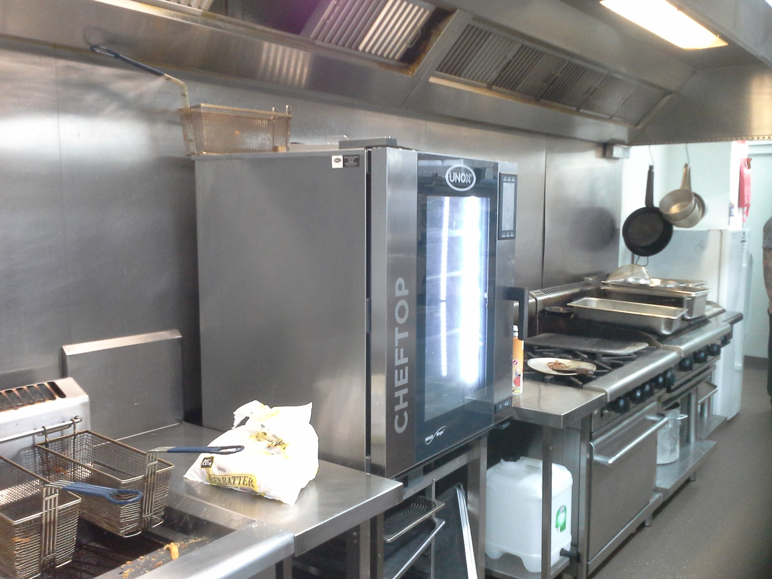 Kitchen commercial kitchen equipment general hotel amp restaurant with - Commercial Kitchen Bar Equipment Promotion 3 About Us