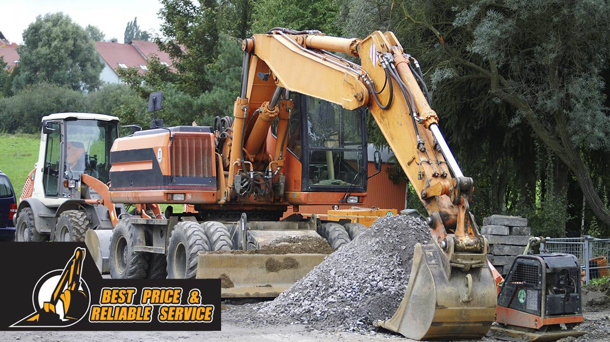 Axedale Excavations and Haulage - Excavation & Earthmoving