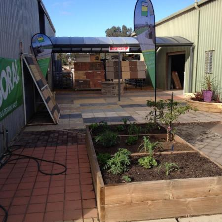 gawler landscaping supplies brick paving 9a kelly rd
