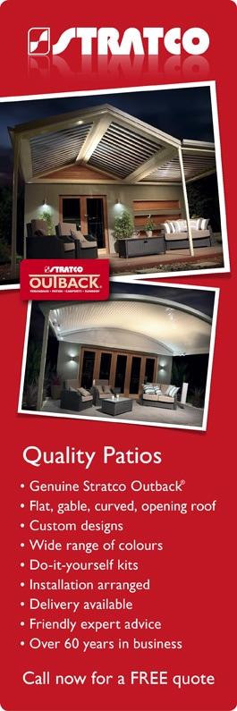 Stratco - Patio Builders - 780 Stuart Hwy - Berrimah
