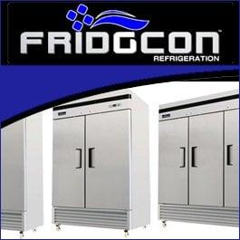 fridgcon machine