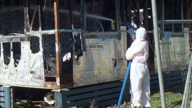 Foamshield Asbestos Removal 83 Kremzow Rd Brendale