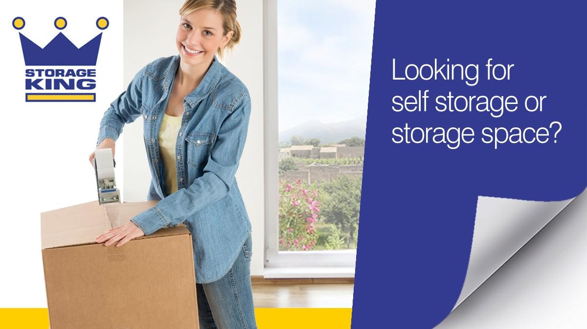 Storage King East Geelong - Storage Solutions - 110