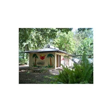 Darwin Motel Accommodation