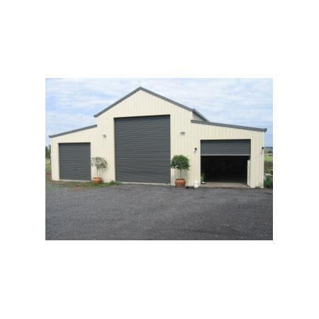 Ipswich Garages Ranbuild Ipswich Garage Builders