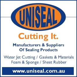 Uniseal Pty Ltd Rubber Products Manufacturers