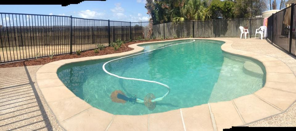 Lifestyle solutions centre swimming pool designs for Pool design and construction