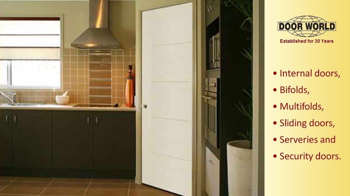 & Door World - Doors u0026 Door Fittings - 22 Bruce St - Mornington