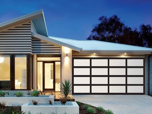 Colorbond Garage Doors Fittings In Smithfield Nsw 2164 Australia