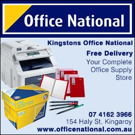 Kingstons Office National - Office Furniture - 154 Haly St