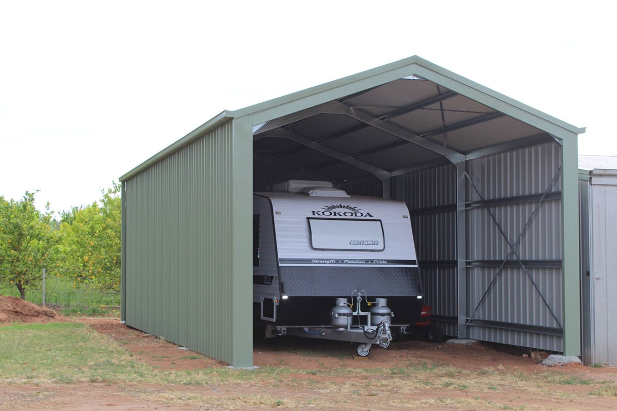 The Shed Company Cairns Rural Amp Industrial Sheds 23