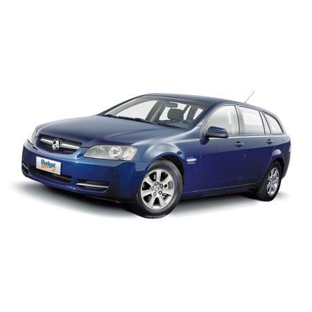 Budget Car Rental Cairns Australia
