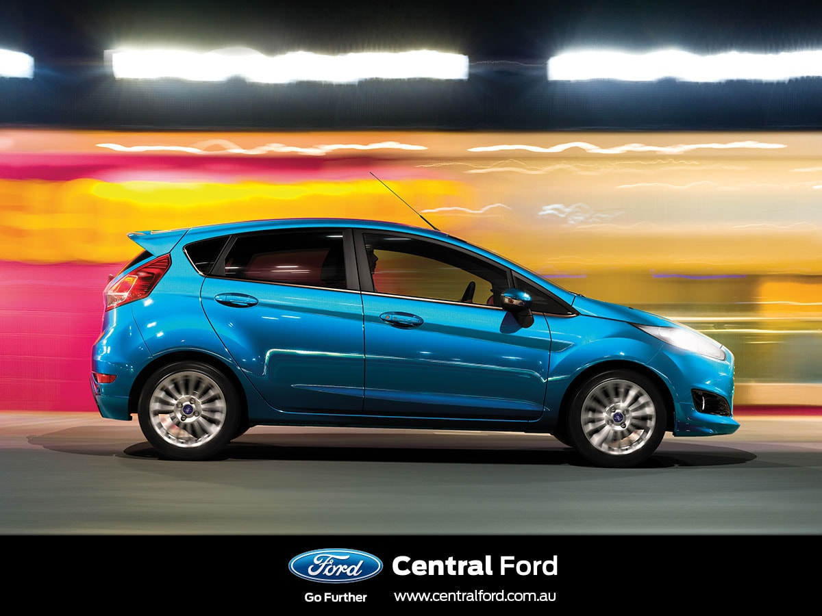 Central Ford Kilmore Used Cars