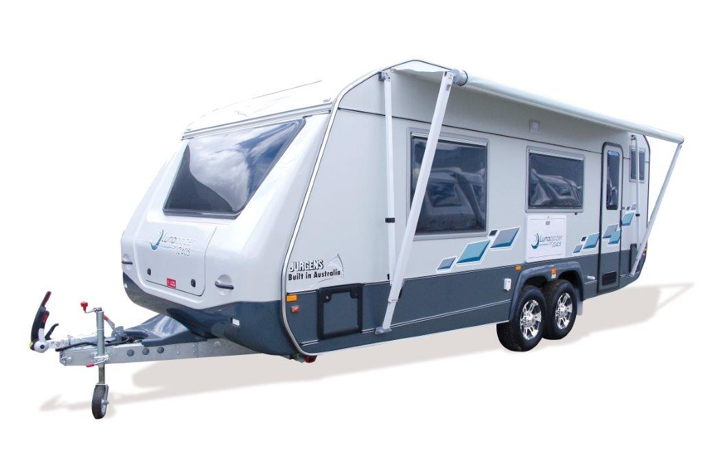 Perfect  Camper Trailer For Sale In Moonah TAS  2011 Jayco Dove Camper Trailer