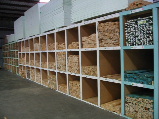 Nhs Timber Supplies Cnr Macquarie And Wentworth Rds